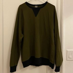 Men's Lucky Brand sweatshirt
